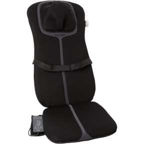 Масажор Beurer MG 254Full Relaxing back and neck massage; 4 shiatsu massage heads & 2 Shiatsu massage fingers; heat function; Solid back cover; manual controller