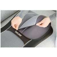 Масажор Beurer MG 295 HD 3D Shiatsu seat cover black - 64053 BEU