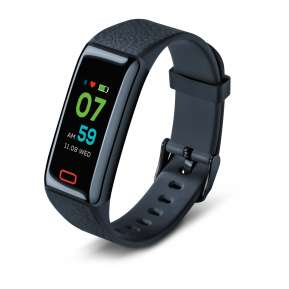 Фитнес гривна Beurer AS 98 Pulse Bluetooth activity sensor