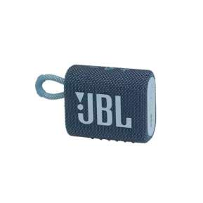 Тонколони JBL GO 3 BLU Portable Waterproof Speaker