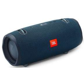 Тонколони JBL XTREME2 BLUE Portable Bluetooth Speaker