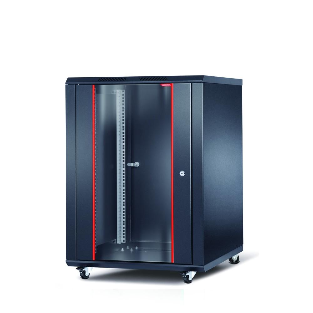 Комуникационен шкаф Formrack 19 Free standing rack 16U 600/600mm BL-16U6060/INT-16U6060