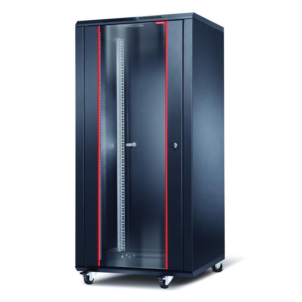 Комуникационен шкаф Formrack 19 Free standing rack 26U 600/600mm BL-26U6060/INT-26U6060
