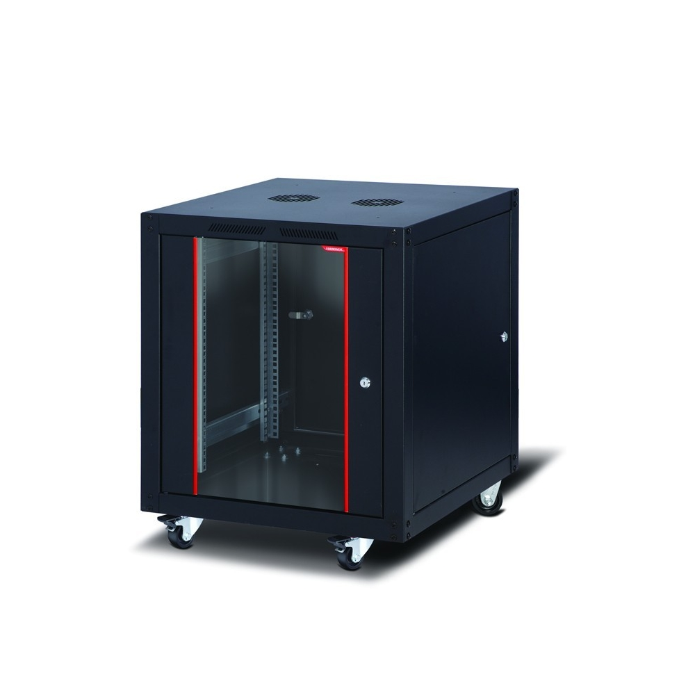 Комуникационен шкаф Formrack 19 Free standing rack 12U 600/1000mm SLV-12U60100/BTA-12U60100