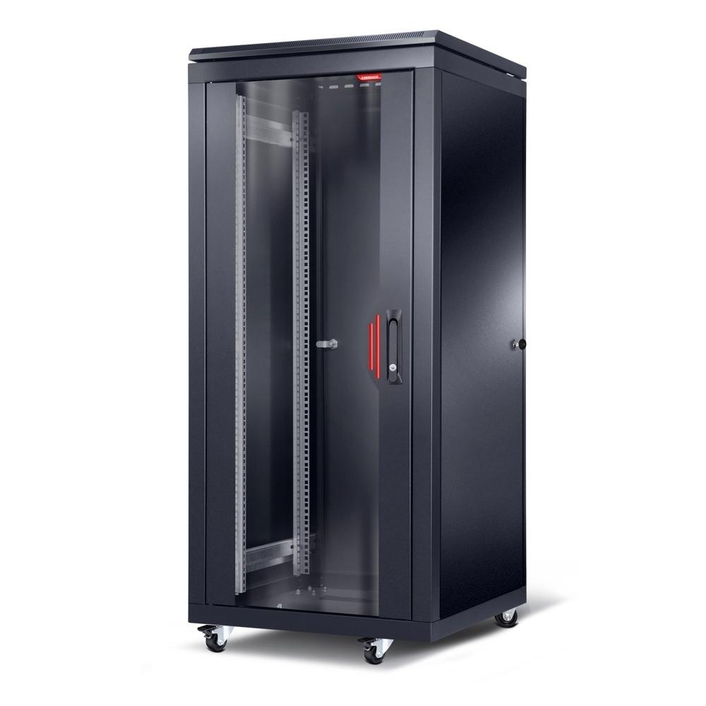 Комуникационен шкаф Formrack 19 Free standing rack 26U 600/600mm SLV-26U6060/BTA-26U6060
