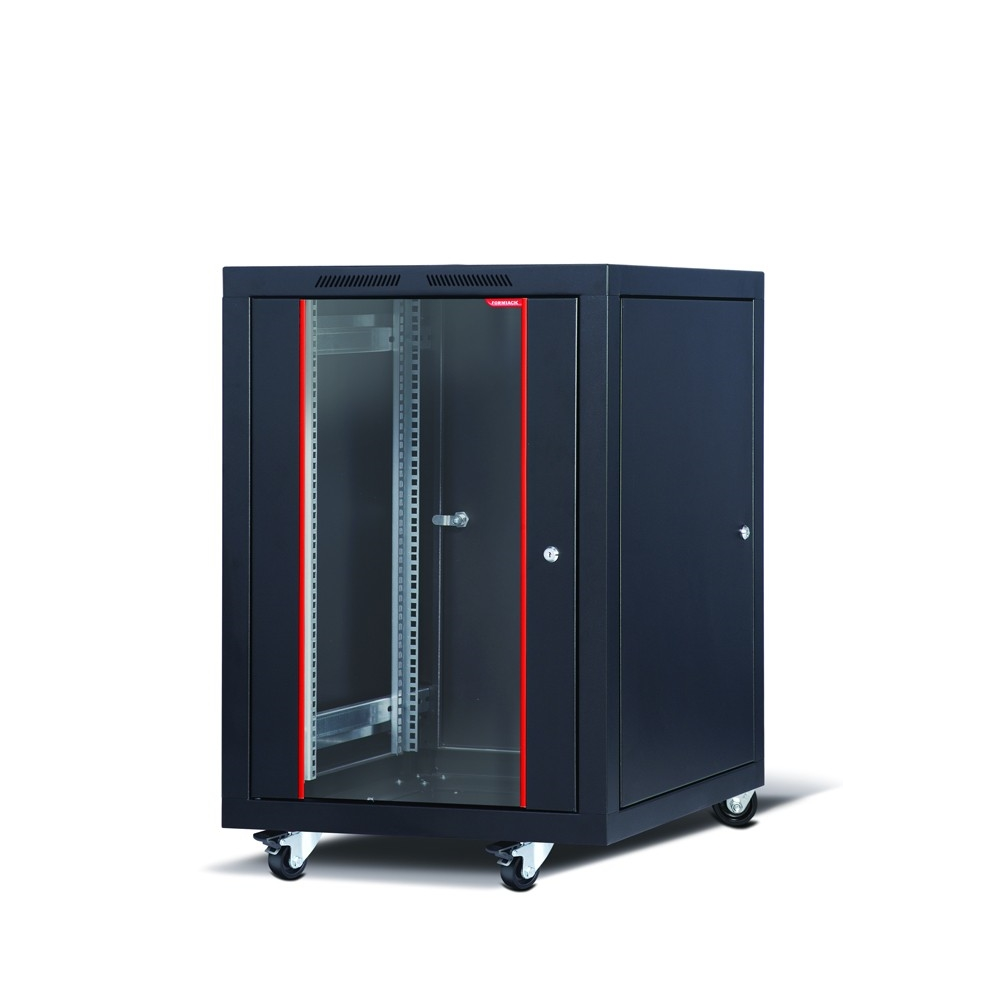 Комуникационен шкаф Formrack 19 Free standing rack 16U 600/800mm GLD-16U6080/CSM-16U6080