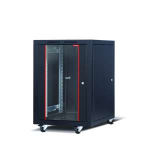 "Комуникационен шкаф Formrack 19"" Free standing rack 20U 600/1000mm"