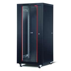 "Комуникационен шкаф Formrack 19"" Free standing rack 32U 600/800mm"