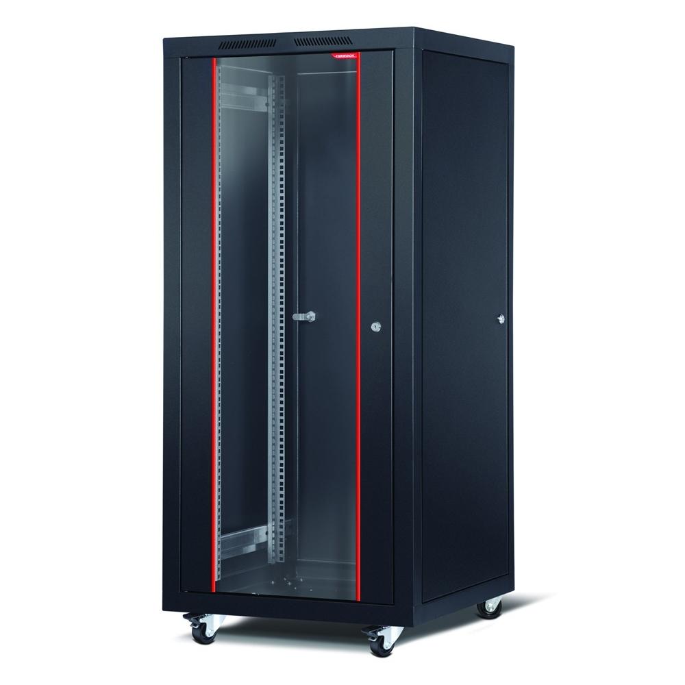 Комуникационен шкаф Formrack 19 Free standing rack 32U 800/800mm GLD-32U8080/CSM-32U8080