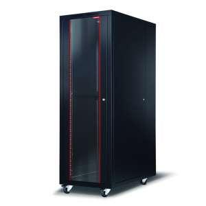 "Комуникационен шкаф Formrack 19"" Free standing rack 36U 600/1000mm"