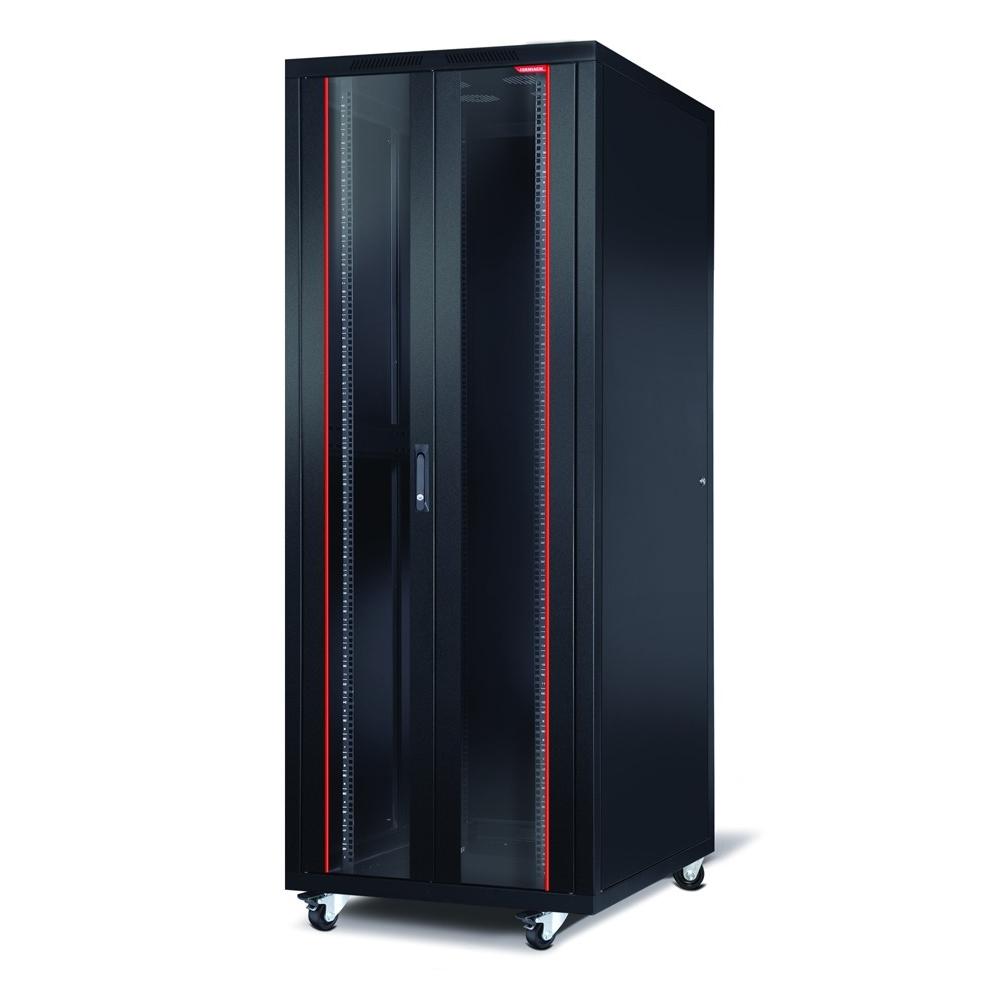 Комуникационен шкаф Formrack 19 Free standing rack 42U 800/1000mm GLD-42U80100/CSM-42U80100