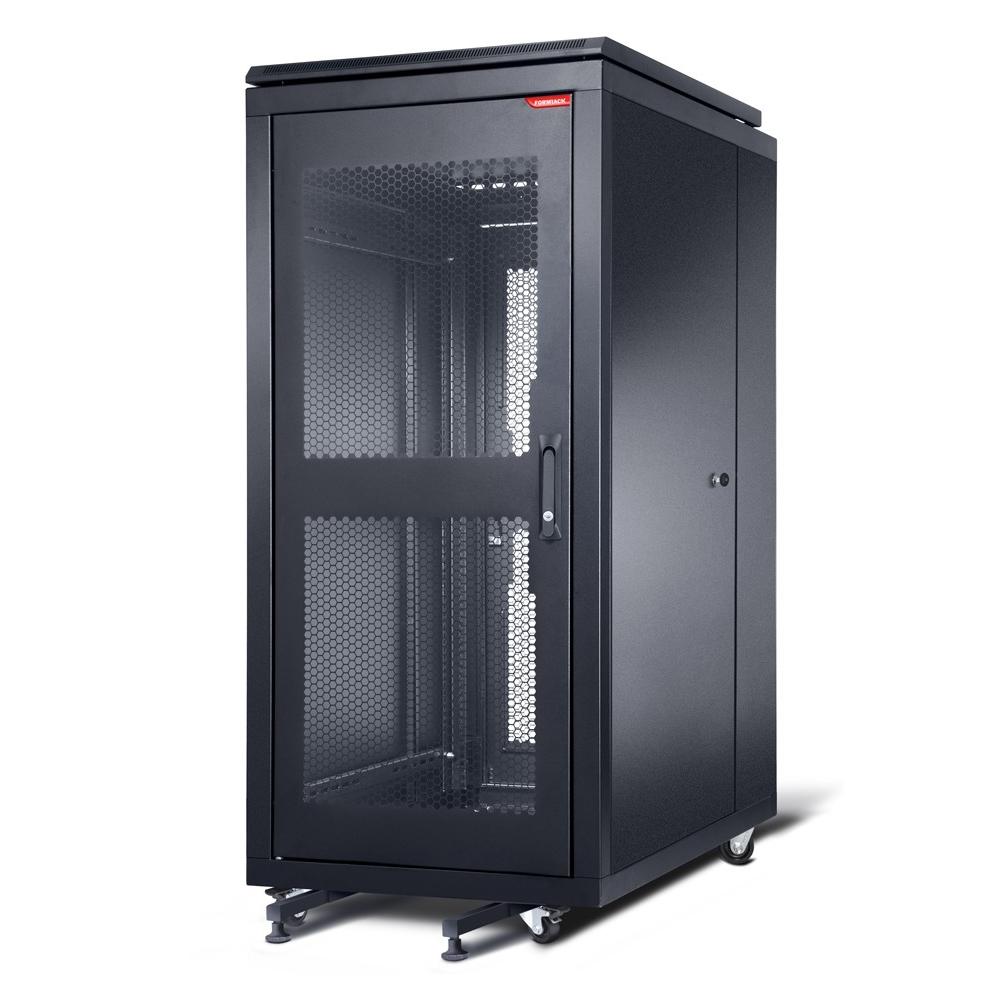 Комуникационен шкаф Formrack 19 Server rack 26U 600/1000mm SC-26U60100