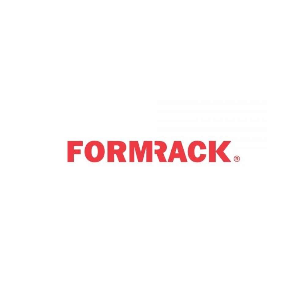 Аксесоар Formrack 19 1U Cable Management Panel with brush F0565FO1U