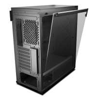 Кутия за компютър DeepCool MACUBE310 BK GS-ATX-MACUBE310-BKG0P