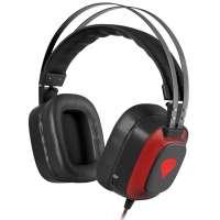 Слушалки Genesis Gaming Headset Radon 720 Virtual 7.1