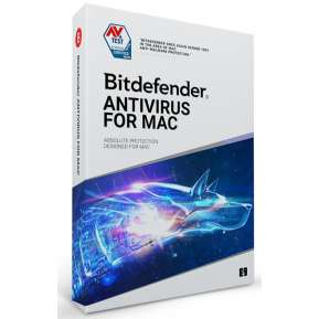 Лиценз за ползване на програмен продукт Bitdefender Antivirus for Mac