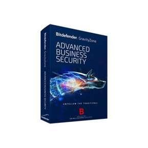 Лиценз за ползване на програмен продукт Bitdefender GravityZone Advanced Business Security