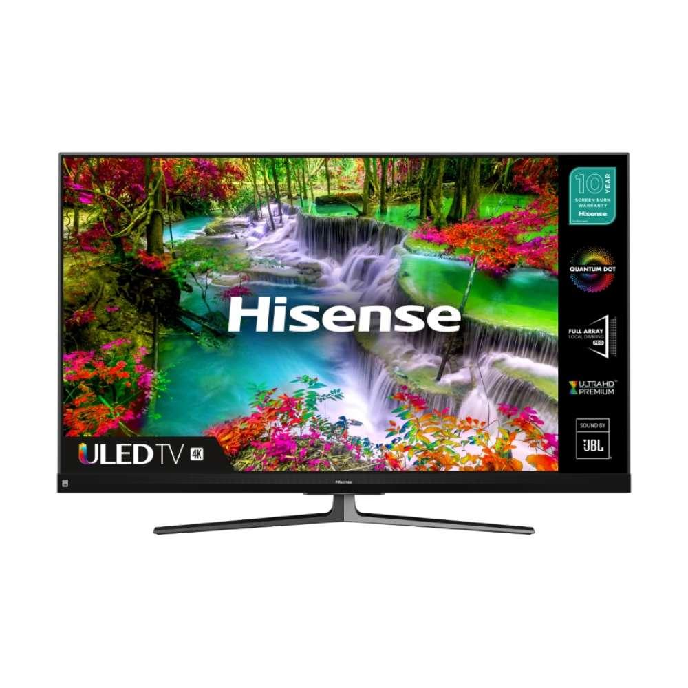 """Телевизор Hisense 65"""" U8QF - 65U8QF"""