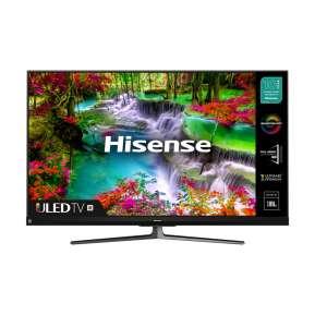 """Телевизор Hisense 65"""" U8QF"""