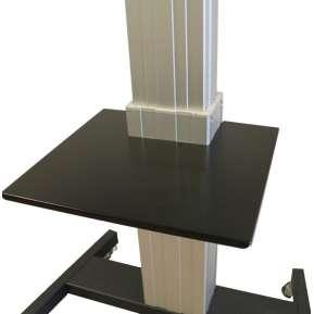 Аксесоар NewStar Laptop Shelf for PLASMA-M2500 & PLASMA-W2500-series