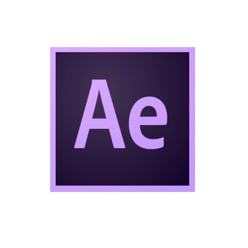 Лиценз за ползване на програмен продукт Adobe After Effects CC 1 user 1 year 65297726BA01A12