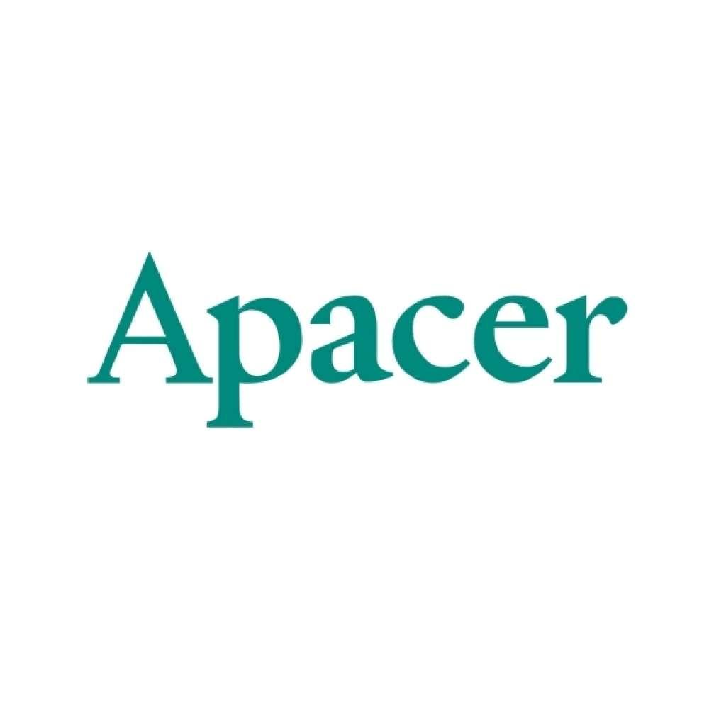 Памет Apacer 4GB Desktop Memory - DDR4 DIMM 2400GHz AU04GGB24CETBGH