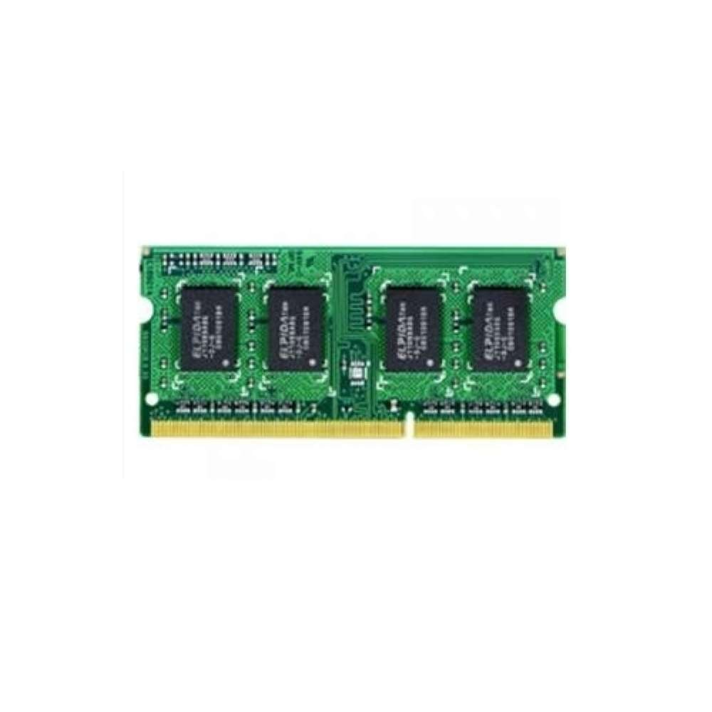 Памет Apacer 4GB Notebook Memory - DDR3 SODIMM PC10600 512x8 @ 1333MHz AS04GFA33C9TBGC