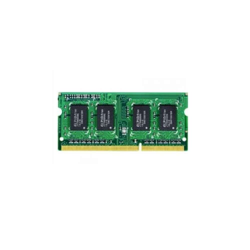 Памет Apacer 8GB Notebook Memory - DDR3 SODIMM 240pin Low Voltage 1.35V PC12800 @ 1600MHz AS08GFA60CATBGJ
