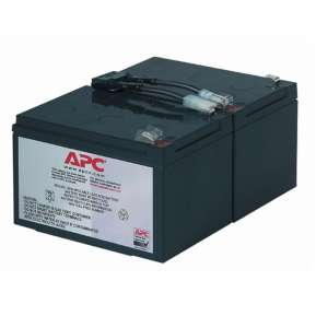 Батерия APC Battery replacement kit for BP1000I