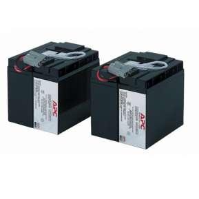 Батерия APC Battery replacement kit for SU2200inet