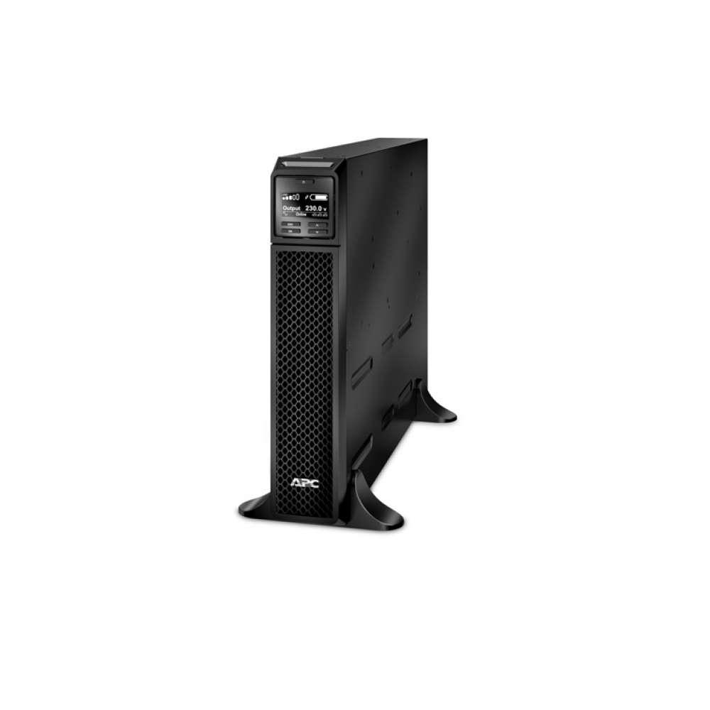 Непрекъсваем ТЗИ APC Smart-UPS SRT 3000VA 230V SRT3000XLI