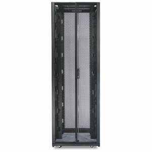 Аксесоар APC NetShelter SX 42U 750mm Wide x 1070mm Deep Enclosure with Sides Black