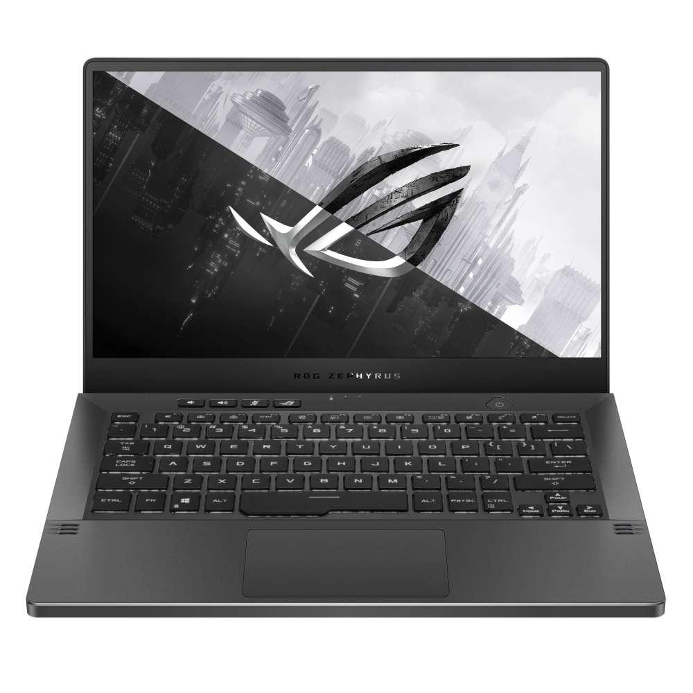 Лаптоп Asus ROG Zephyrus GA401QC-HZ042T - 90NR05T6-M02340