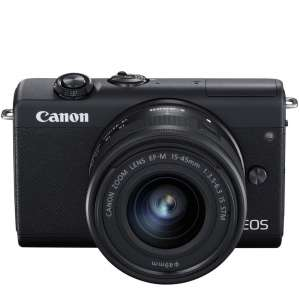 Цифров фотоапарат Canon EOS M200