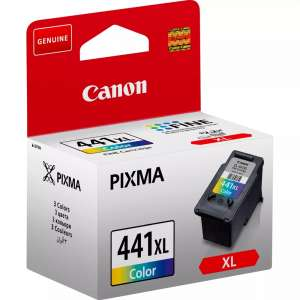Консуматив Canon CL-441 XL