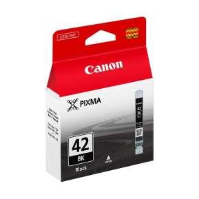 Консуматив Canon CLI-42 BK