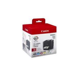 Консуматив Canon PGI-2500XL BK/C/M/Y Multi-Pack