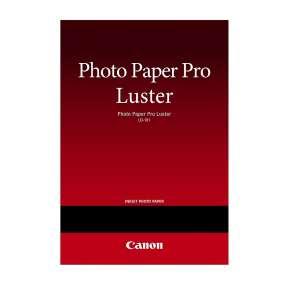 Хартия Canon LU-101