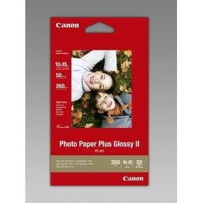 Хартия Canon Plus Glossy II PP-201