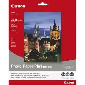 Хартия Canon SG-201 20x25 cm
