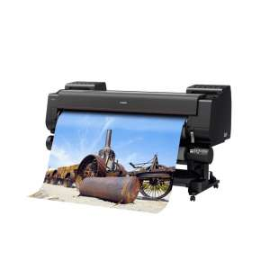 Мастилоструен плотер Canon imagePROGRAF PRO-6100 incl. stand