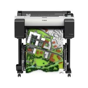 Мастилоструен плотер Canon imagePROGRAF TM-200 + Canon Printer Stand SD-23