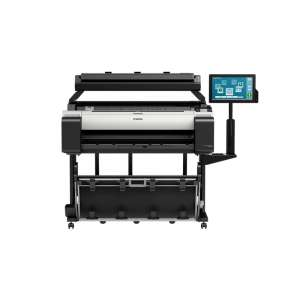 Мастилоструен плотер Canon imagePROGRAF TM-300 incl. stand + MFP Scanner Z36-AIO