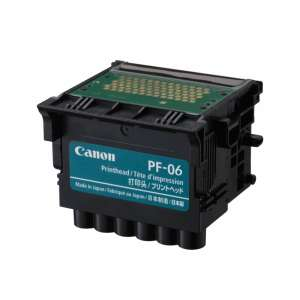 Консуматив Canon Print Head PF-06