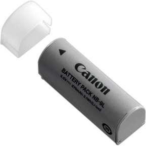Батерия Canon Battery Pack NB-9L for IXUS-1000HS