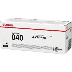 Консуматив Canon CRG-040 BK