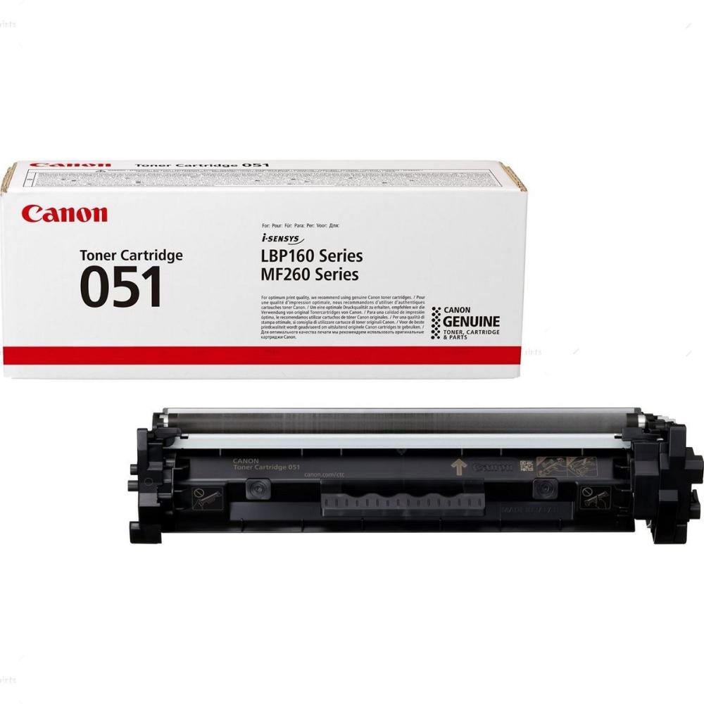 Консуматив Canon CRG-051 2168C002AA