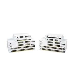 Комутатор Cisco CBS350 Managed 16-port GE