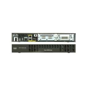 Рутер Cisco ISR 4221 SEC Bundle with SEC lic