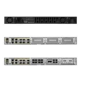 Рутер Cisco ISR 4431 (4GE